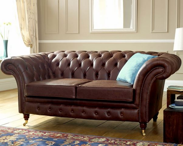 Chesterfield sofa sale the chesterfield company blog for Traditional couches for sale