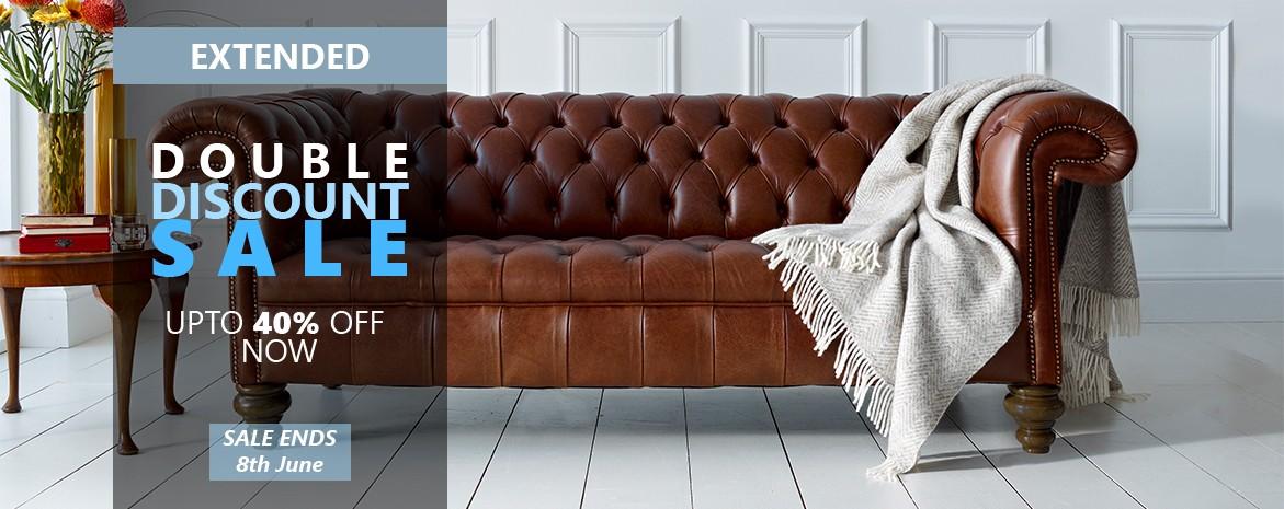 Calvert Sofa