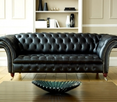 Choosing the Right Leather to Match Your Flooring