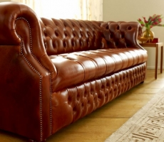 The Making of a Chesterfield
