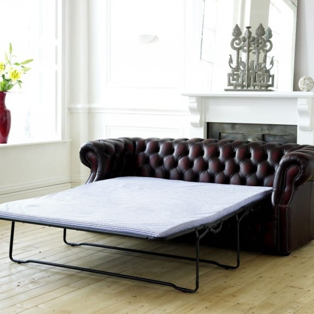 beds sofa beds chesterfield furniture history