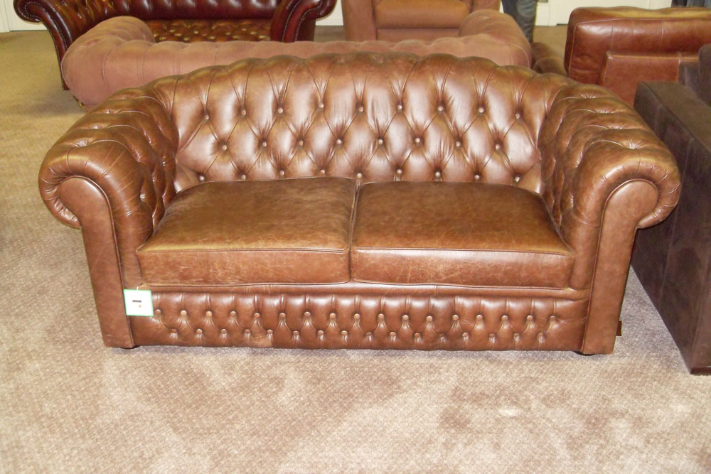 Chesterfield Sofa Sale In Manchester The Chesterfield