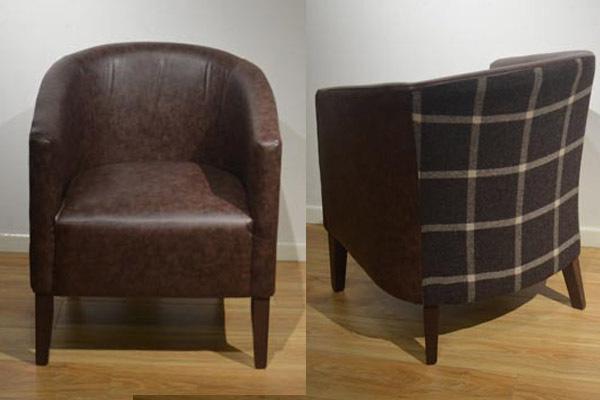 Est Tub Chair X2