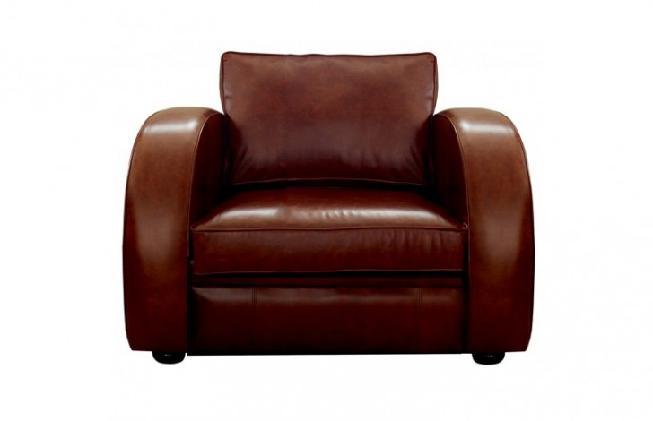 Astoria Leather Armchair