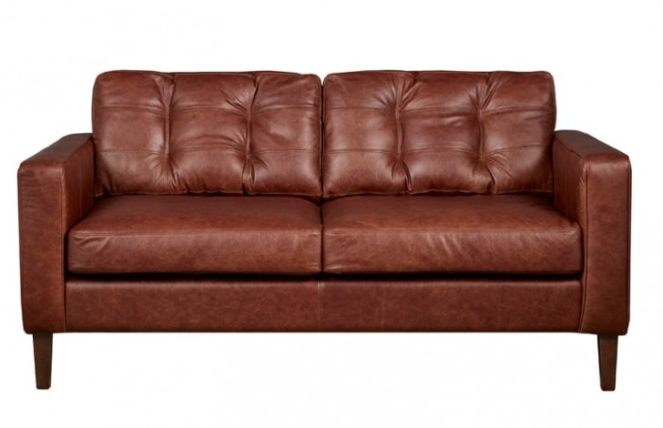 Melrose Buttoned Back Sofa Chesterfield Company