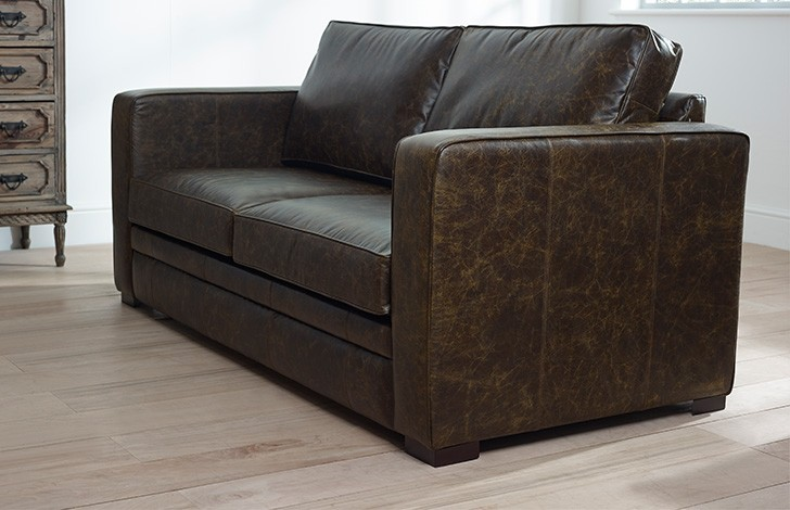 distressed leather sofas distressed leather sofas houzz