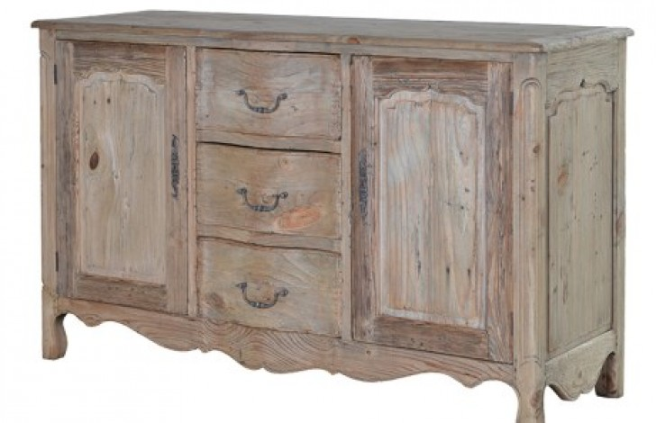 Colonial Reclaimed Pine Sideboard