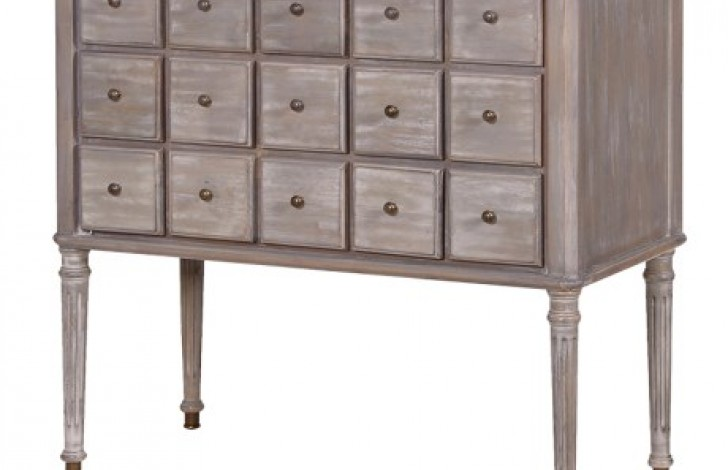 Belfort 15 Drawer Chest