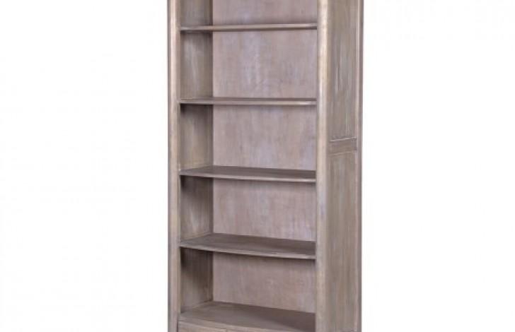 Belfort Tall Bookcase