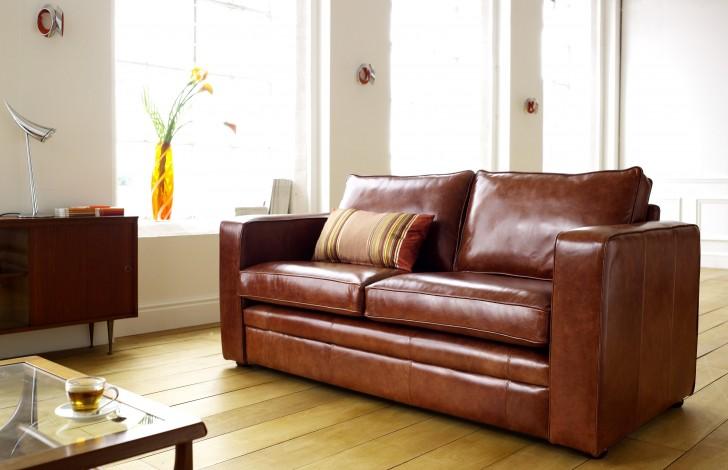 Shaftesbury Modern Sofa