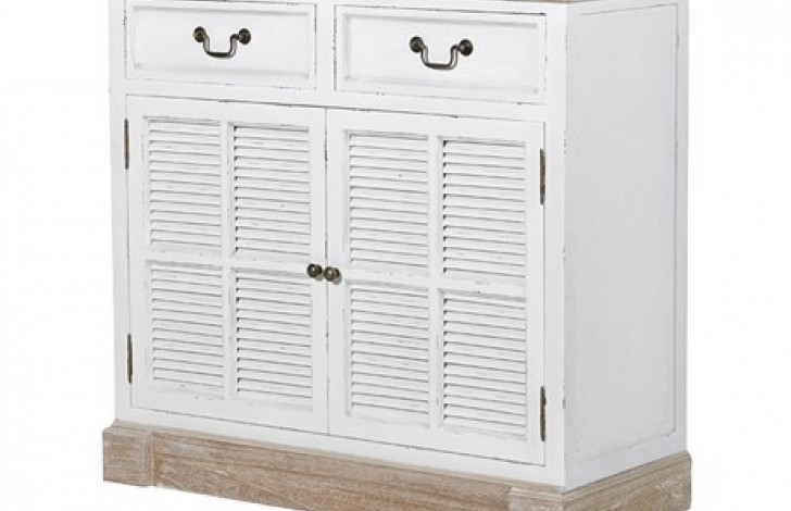 Grosvenor 2 Door Cupboard
