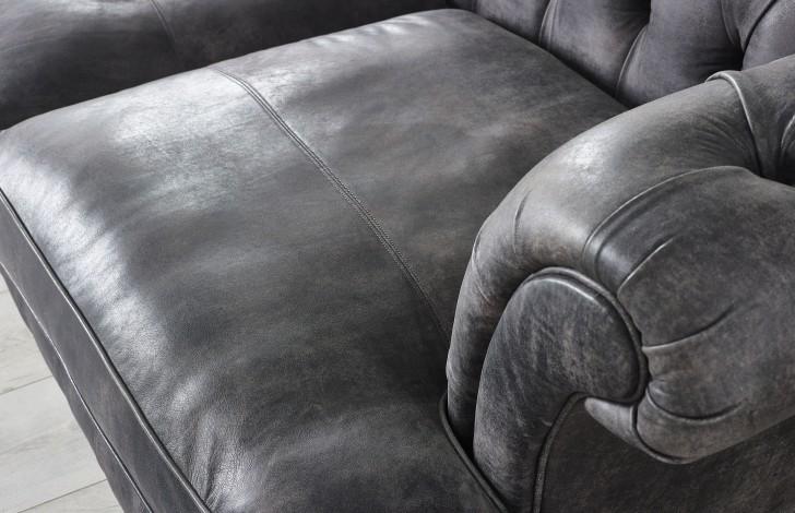 St Edwin Modern Chesterfield Sofa