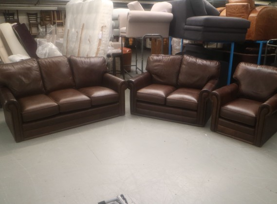 Clearance Sofas The Chesterfield Company