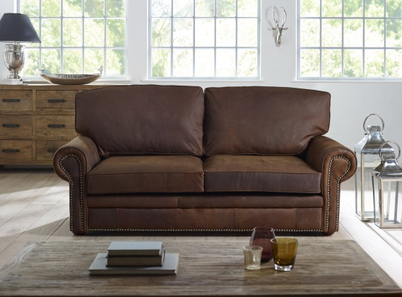 Hamilton Traditional Sofa