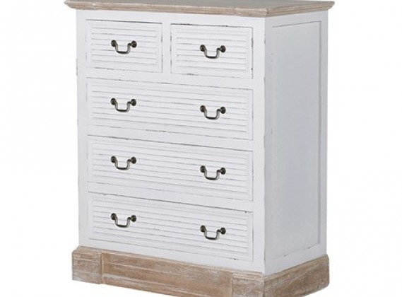 Grosvenor 2/3 Chest of Drawers