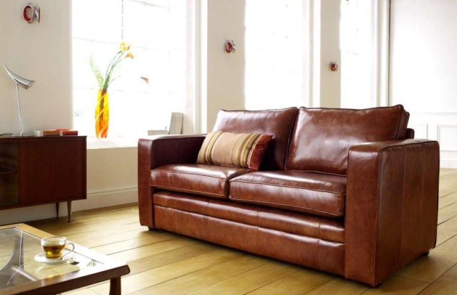 Shaftesbury Chair + 1.5 - Apache Tan