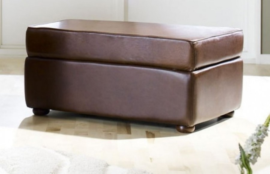 Astoria 4 Seater, 2.5 Seater and Macy Ottoman Stool - Rouge