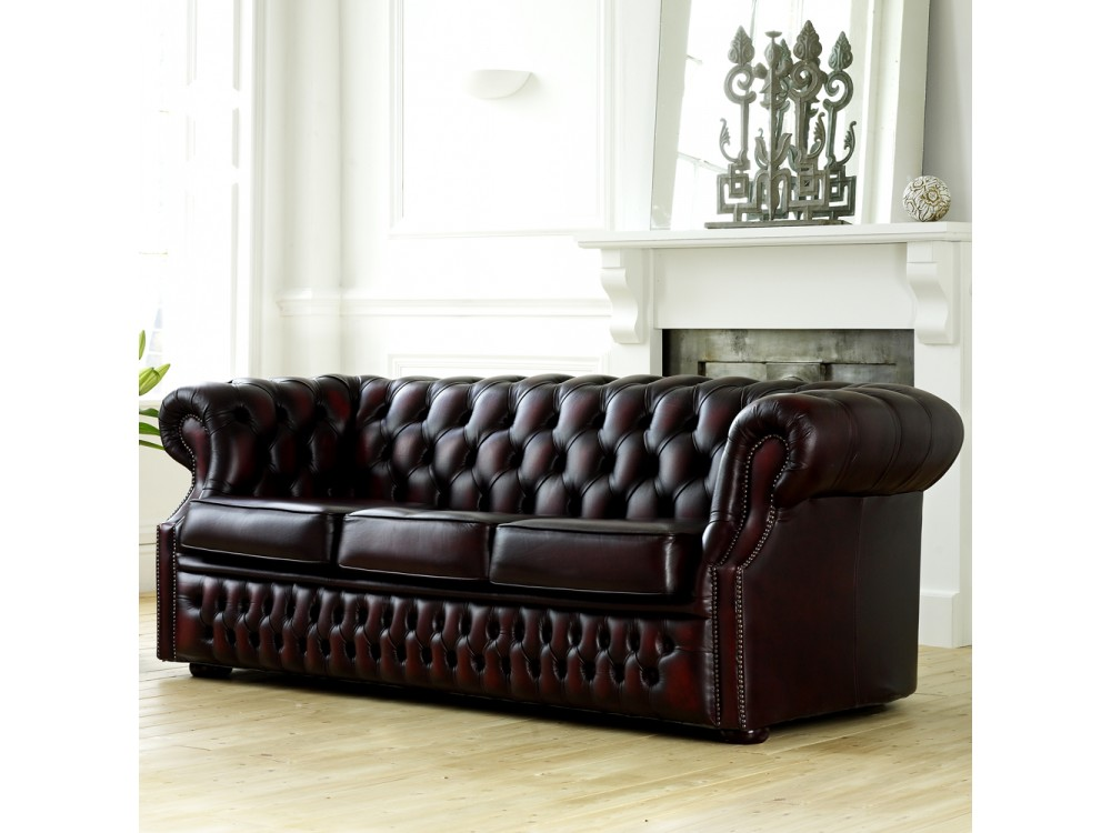 chesterfield leather sofa bed leather chesterfield sofa beds. Black Bedroom Furniture Sets. Home Design Ideas