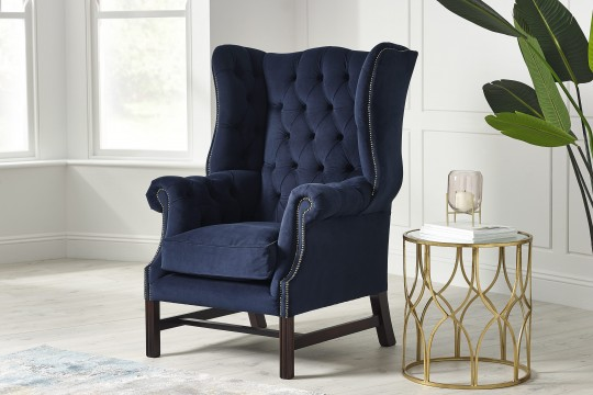 Manchester Wing Chair
