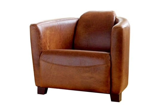 Hudson 1str Tub Chair