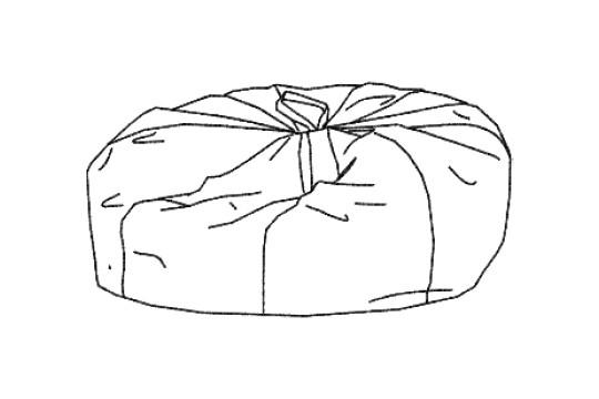 Macy Beanbag Large