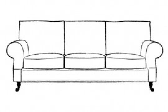 4 Seater