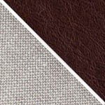 Leather/Fabric Mix - see pics ()
