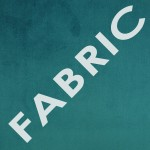 Cambio Teal (Fabric) ()