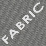 Harbour Grey (Fabric) ()