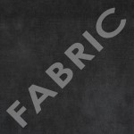 Lovely Coal (Fabric) ()