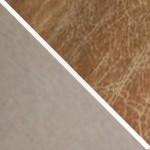 Moon Wool/Vintage Cognac ()