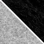 leather fabric mix e ()