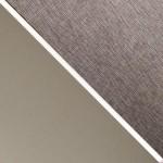 Bespoke Leather/Fabric mix ()