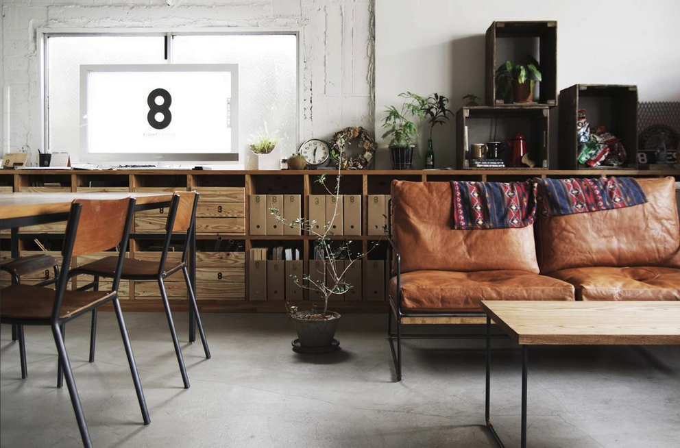 5 Ways To Match Vintage And Modern Interiors | Chesterfield Blog