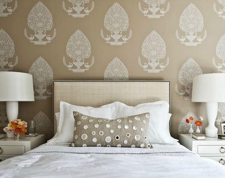 patter-wallpaper-bedroom