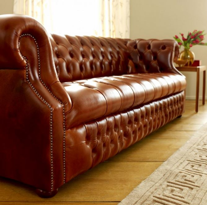 The Making of a Chesterfield Chesterfield Sofa Company Blog