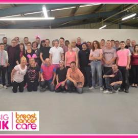 Pink Friday Fundraiser