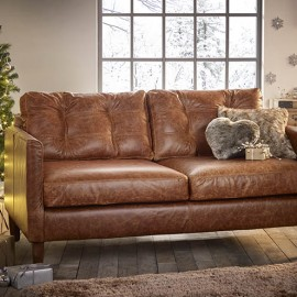 Guaranteed Pre-Christmas Delivery on a wide range of sofas!