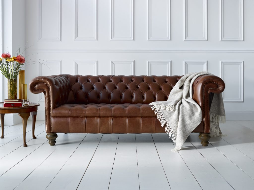 Berwick chesterfield Sofa